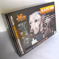 D.T. Systems The Rapid Access Pro Trainer R.A.P.T. 1400 Electronic Dog Collar