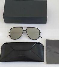 GAFAS DE SOL - DIOR HOMME DIOR0224S - Dior Sunglasses Black / Silver Mirror 1