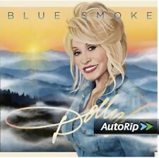 DOLLY PARTON - BLUE SMOKE  CD COUNTRY-BLUES