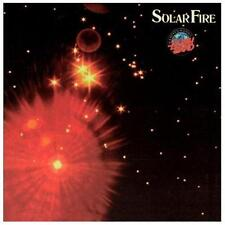 MANFRED MANN'S EARTH BAND Solar Fire [Bonus Tracks] CD MANN006