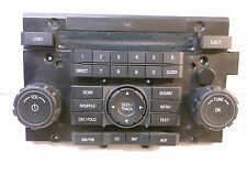 2008...08  FORD ESCAPE/MARINER  ..AM/FM RADIO / CD PLAYER(FACE PLATE ONLY)