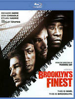 Brooklyns Finest (Blu-ray Disc, 2010)