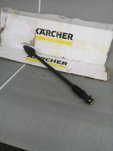 Karcher Full Control Dirt Blaster Lance  for K2 K3 K7 Pressure Washer. Used work