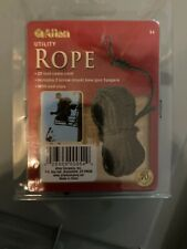Allen Company - Utility Rope - 20 Foot Camo Cord