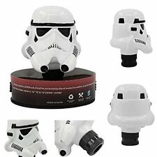 Gear Shift knob Car Stalls Head Star Wars Gear Universal Shifter Lever Ceramics