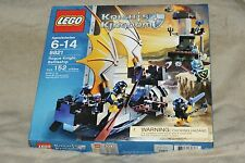 Lego 8821 Knights Kingdom Rogue Knight Battleship New Sealed