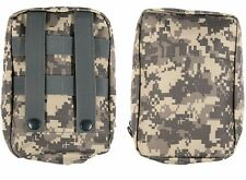 Map Marker Molle II ACU LEADER Medic General Purpose First Aid Nylon Pouch Case