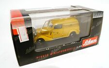 "Mercedes Typ 170 V delivery van ""Bundespost"" post posta, Schuco in 1:43 boxed!"