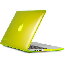 "Speck MacBook Pro With Retina Display 13"" Case SeeThru Cover Lightning Yellow"