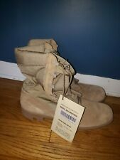 Hot Weather   Boots Mens 13.5