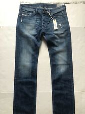 Diesel Safado Regular Slim Straight Jeans. Size 32/32.