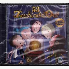 Piccolo Coro Dell'Antoniano CD 53 Zecchino D'oro