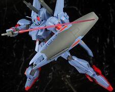 Bandai Reborn RE 100 Mark MK 3 III Gundam Toy anime Model kit Robot Mech G M H P