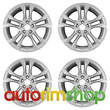 "Audi A4 2009-2012 18"" Factory OEM Wheels Rims Set"