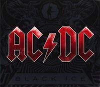 AC/DC - BLACK ICE CD ALBUM (BRAND NEW & SEALED)