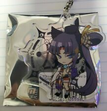 Ushiwakamaru Ushi Rider Fate Grand Order FGO Acrylic Keychain w/Insurance US