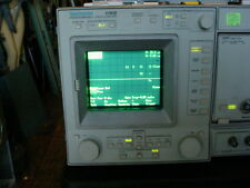 Tektronix 11302 programmable oscilloscope with book