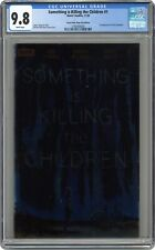 Something Is Killing the Children 1LCSD CGC 9.8 2019 3785956006