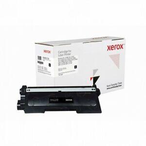 GENUINE XEROX TONER CARTRIDGE FOR BROTHER TN660 NEW HL-L2300 BLACK