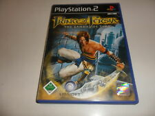 PLAYSTATION 2 Prince of Persia-The Sands of Time (6)