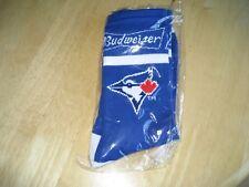 Budweiser Toronto Blue Jays Socks