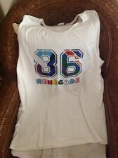 puma NYC X dee and ricky tank top retro renegade jersey New NoTags size 2XL mens