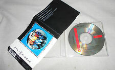Single CD Joe Public - Live and Learn 1991 4.Tracks  88