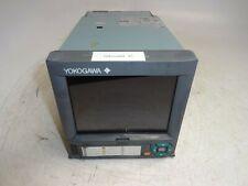 YOKOGAWA DX1006-3-4-2 CHART RECORDER