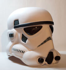 Star Wars/Guerre Stellari Stormtrooper Helmet Rubies (2002) originale.