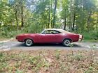 1969 Dodge Charger 1969 CHARGER 383 # MATCHING MOTOR GREAT DRIVER 1969 CHARGER FACTORY NUMBERS MATCHING 383