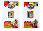Richard Simmons Pop Culture MICRO FIGURES WORLDS SMALLEST(Set Of 2) For Sale