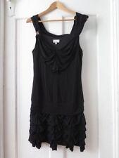 Karen Millen Viscose Solid Dresses for Women