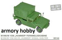 (487) Roco Minitanks 5144 M 998/M1038 Hummer