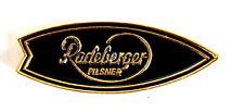 """BIER Pin / Pins - RADEBERGER """"SURFBRETT"""" [3022]"""