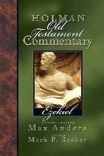 Holman Old Testament Commentary: Ezekiel (Holman Old Testament Commentaries)