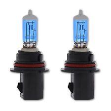 9007 Xenon Super White Halogen 100/80W 12V Headlight Lamp Light Bulb Bulbs Pair