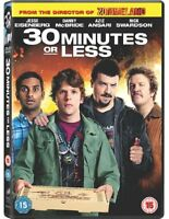 30 Minutes or Less [DVD] [2011] [DVD][Region 2]