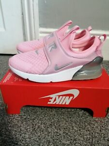 Nike air max 270. Girls Trainers. Size UK 13.5