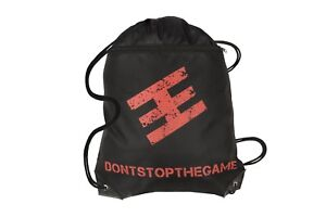 Defiance Drawstring Kit Gymsack Bootbag PE Bag Team Kit Tote