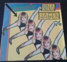 Nina Hagen - New York New York
