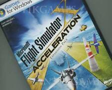 Microsoft Flight Simulator X: Acceleration Expansion Pack en allemand