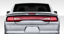 11-14 Dodge Charger Circuit Duraflex Body Kit-Wing/Spoiler!!! 107659