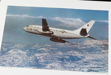 Boeing T-43 AIR FORCE 17x23 PHOTO rare print airplane USA NAVIGATOR TRAINER FLY