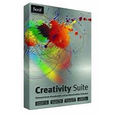 Serif Creativity suite de Avanquest Deutschland GmbH | logiciels | NOUVEAU