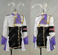 Umineko no Naku Koro Ni Siesta556 Cosplay Costume