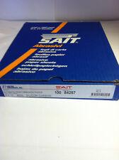 SAIT / UNITED ABRASIVES, INC 9 X 11 X 400 GT SILICON CARBIDE SAND PAPER #84257