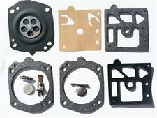 Carburetor Kit For Walbro K24-HDA, Kit is Compatible With Up to 25% Ethanol