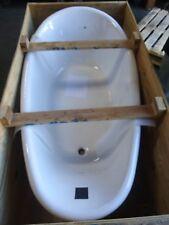 Kohler cast iron bath tub 100-0