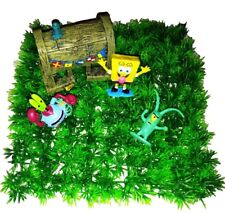 Krosse Krabbe Spongebob Aquarium Dekoration Deko Mr.Krabs Figuren Geschenk