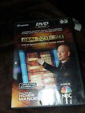 Deal or No Deal Interactive DVD TV Games